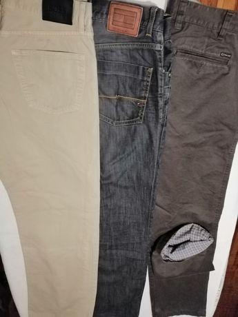 Spodnie Boss, Tommy Hilfiger, Canda - pas max 92 cm