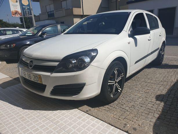 Opel astra h 1.7 cdti motor izuso troco por pd