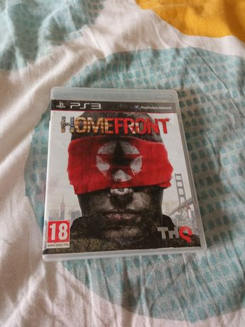 HOMEFRONT jogo PS3 barato
