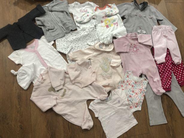 Дитяча одежа для дівчинки