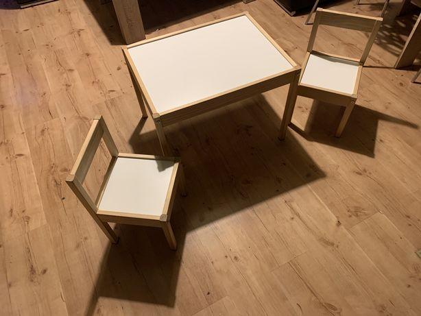 stolik dziecięcy IKEA LATT