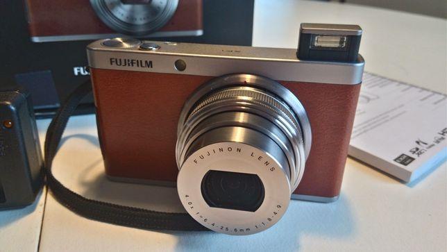 Aparat fotograficzny Fujifilm XF1