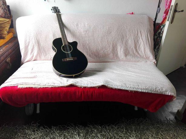 Sofá cama | 3 lugares | cama 2mx2m | IKEA
