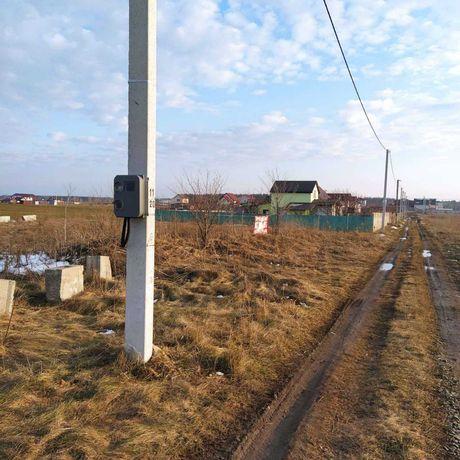 Продам 10 соток село Иванков, Бориспольский район