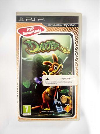 Daxter PSP wersja polska