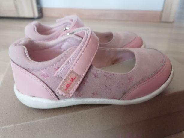 Buty dziewczęce marki NelliBlu rozm 26