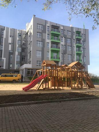 """Квартира 2К-на, в новобудові ЖК """"ЕкоПарк"""""""