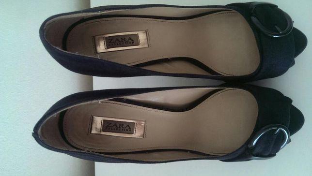 Красивые туфли Zara
