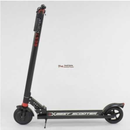 Электросамокат Best Scooter самокат електросамокат