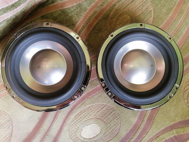 Głośniki Rockford Fosgate Type RF