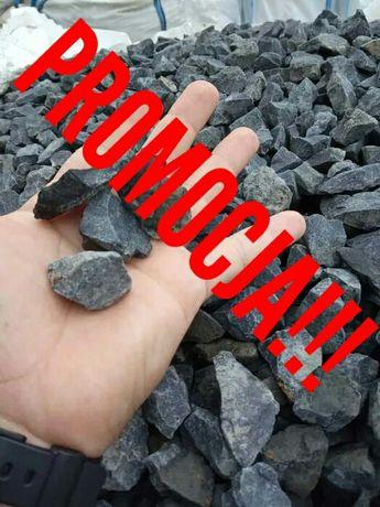 Grys bazaltowy kamień bazaltowy kamień ogrodowy kamień ozdobny