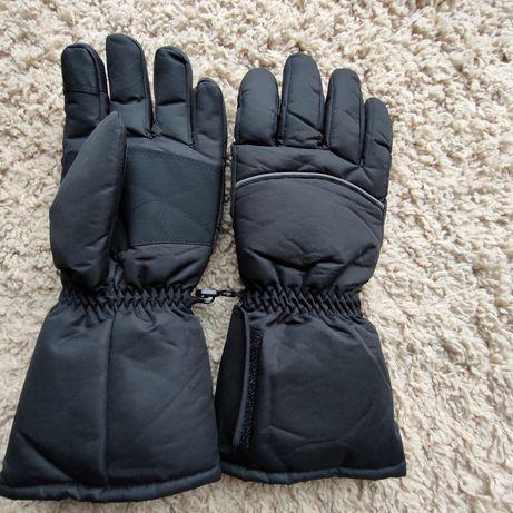 Перчатки мужские с подогревом