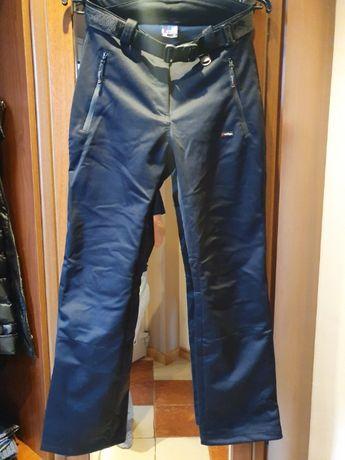 Spodnie narciarskie Active, membrana wiatro i wodo odporna