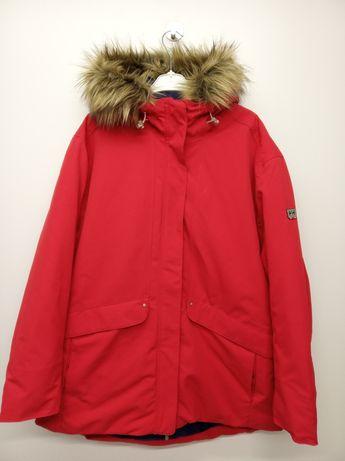 Женская зимняя термо куртка Helly Hansen