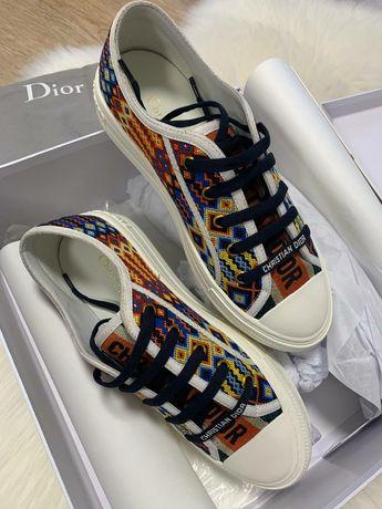 Кеды, кроссовки Dior, 38