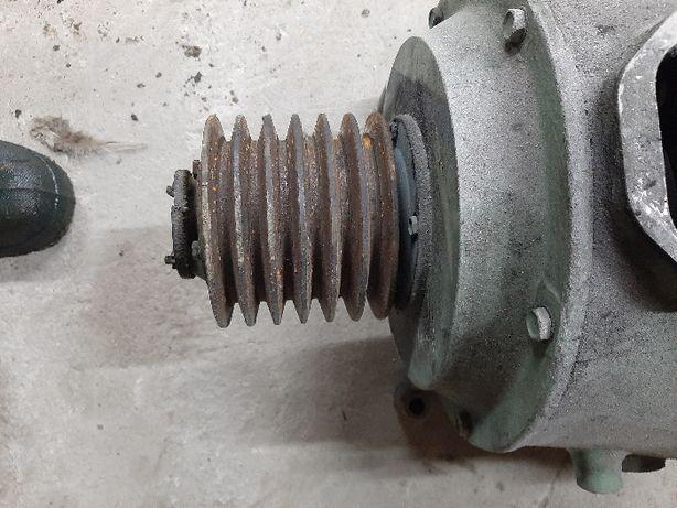 ifa przystawka kompresora do silnika ifa