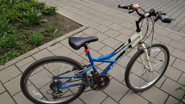 Rower dla chłopca 24 cale