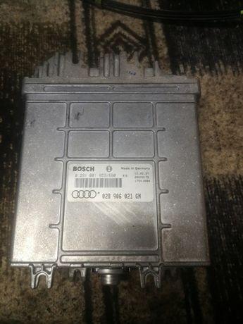 Sterownik silnika AUDI A4 B5 1.9 TDI 110KM