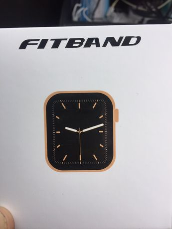 Fitband s 6 pro