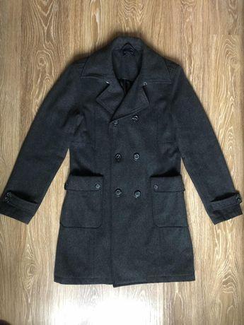 Пальто демисезонное ZARA, размер 44/S