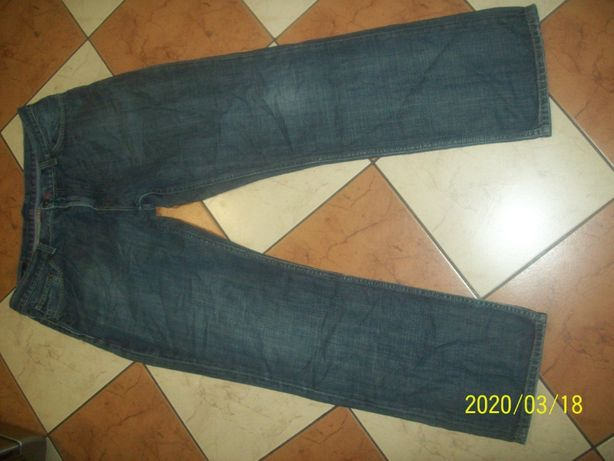 Tommy Hilfiger Mercer spodnie jeans W36 L32