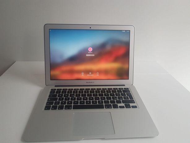 MacBook Air 2017 8GB RAM 128 SSD