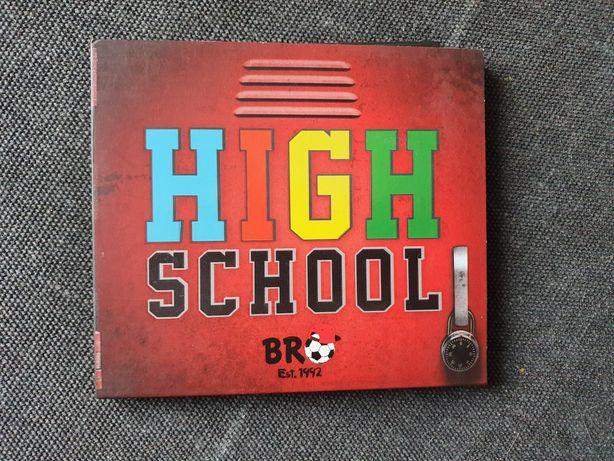 Płyta BRO High School stan idealny