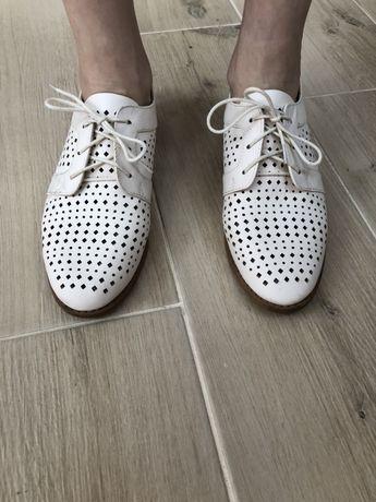 Новые туфли HM!