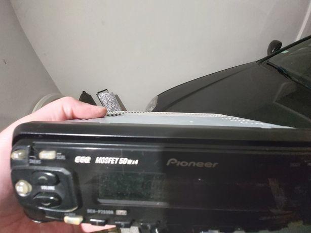 Auto rádio pioneer 4x50