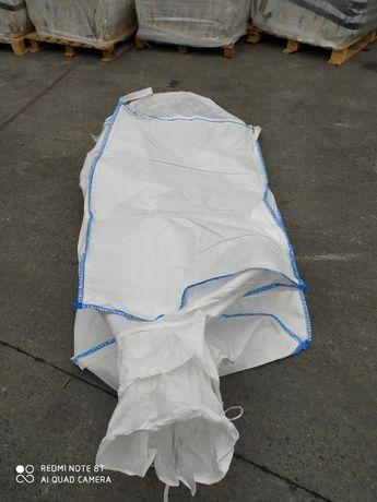 Hurtownia Worków / Big Bag rozm. 90x90x130 cm na z b o ż e !