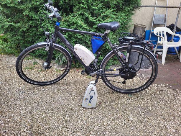 Elektryczny Rower KALKHOFF