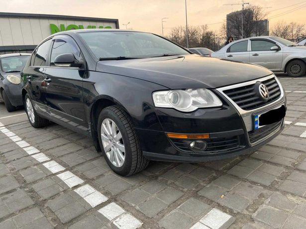 Продам Volkswagen Passat B6 2.0