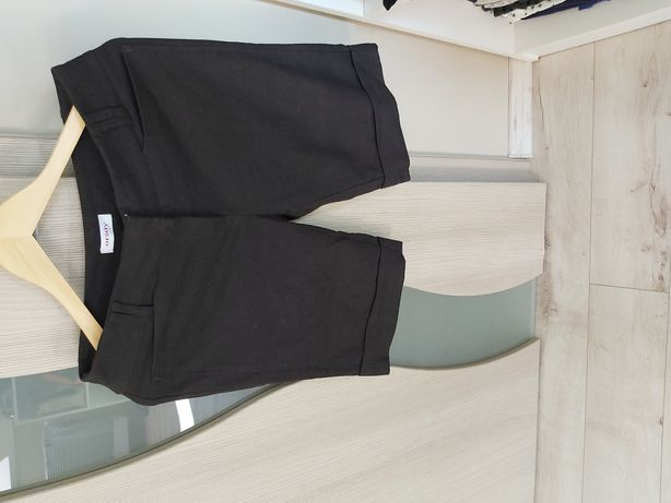 Spodnie kanty orsay