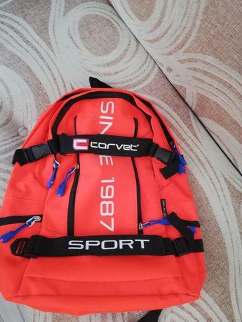 Plecak sportowy Nowy!