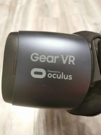 Gogle gear vr oculus Samsung