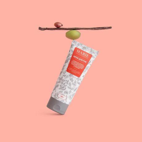 Крем для рук 100 мл від Marie Fresh Cosmetics