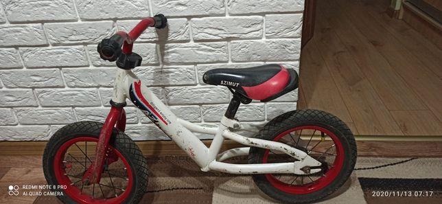 Продам велобіг дитячий