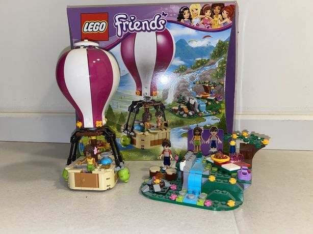 Lego Friends balon