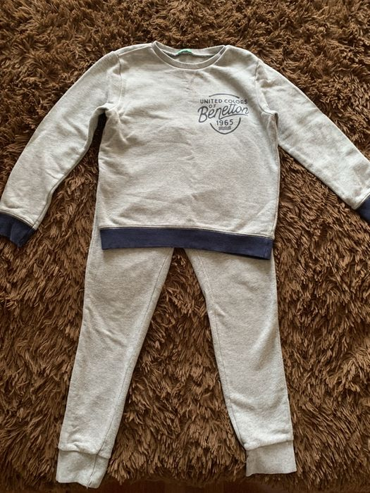 Продам спортивный костюм Benetton Николаев Жовтневый - изображение 1