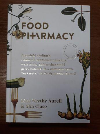 Food pharmacy Aurell Clase opowieść o jelitach zdrowie