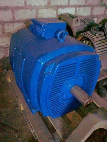 Электродвигатель М 315 М4 250кВт 1500 об.мин.