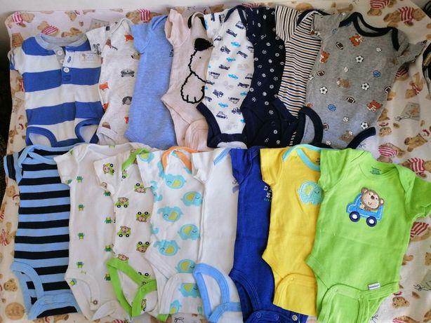 Одежда для новорождённого от 0.