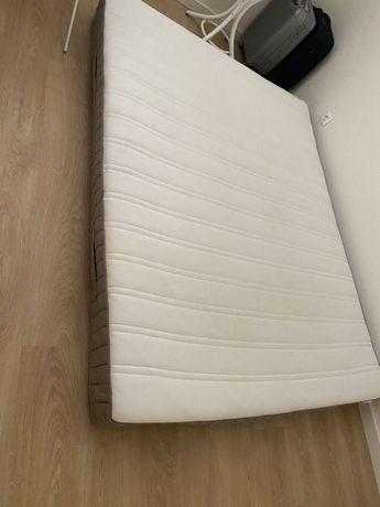 Colchão IKEA 160X200