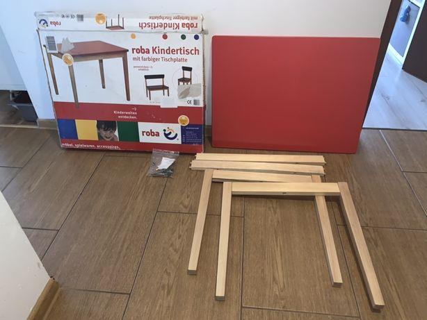 Stolik Roba dla dzieci