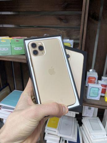 Apple iPhone 11 Pro 256 gb Gold ИДЕАЛ! ГАРАНТИЯ от МАГАЗИНА!