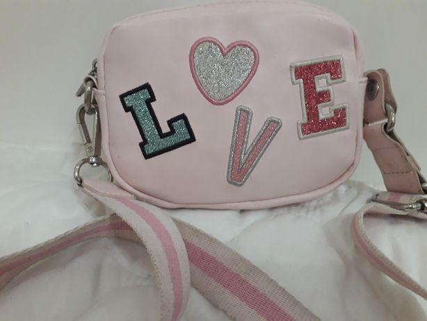 Красивая детская сумочка H&M
