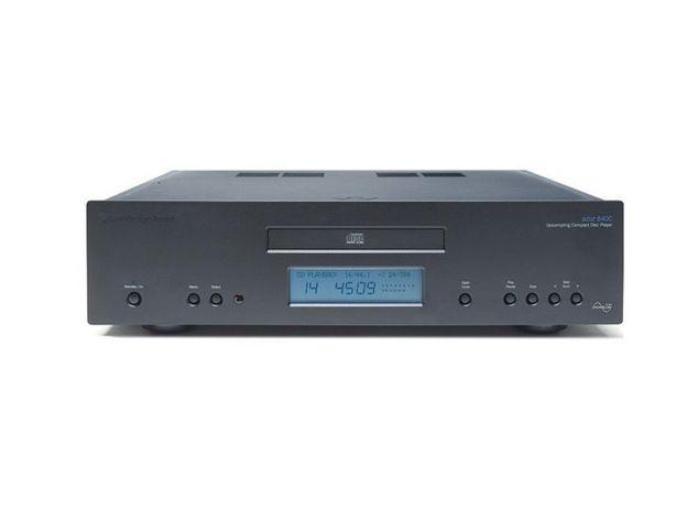 Cambridge Audio Azur 840C – Odtwarzacz CD NOWY od ręki