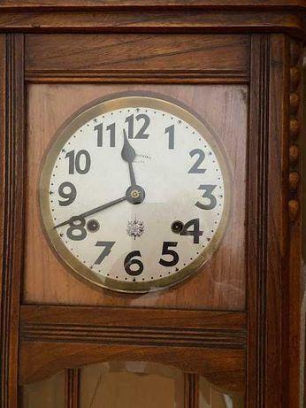 Relógio A Reguladora