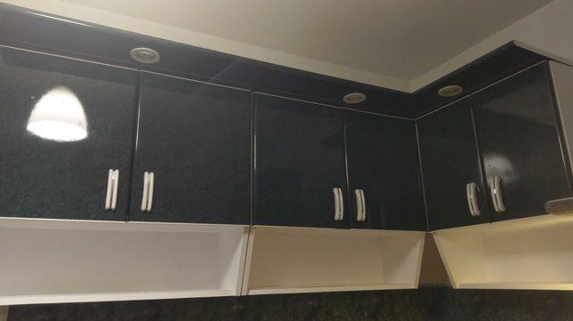 Meble kuchenne 9 szafek
