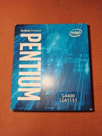 Processador Intel G4400 LGA 1151 Ethereum mining